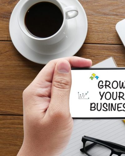grow your business with our website design